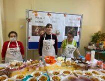 """Więcej o: Innowacja pedagogiczna """"Polskie smaki"""" w SOSW w Żaganiu."""